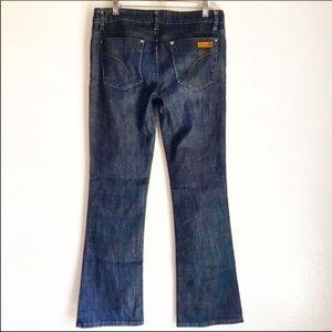Joe's Jeans Jeans - Joe's Jeans Provocateur Bootcut Jeans Kinsey Wash